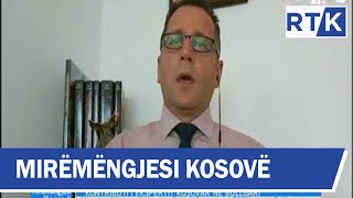 Mirëmëngjesi Kosovë Drejtpërdrejt - Skënder Syla 14.10.2018