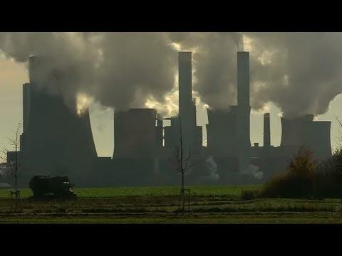 Groko: Treibhausgase - heftiger Streit um die CO2-Ste ...