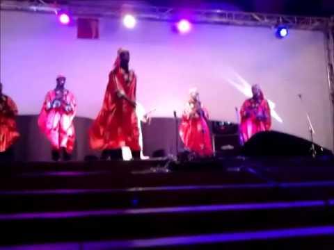 Sala Nabina – Maalem Mahmoud Guinia & Fils