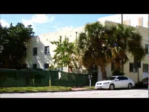 The Historic Lido Park Hotel in Miami Beach to Undergo Renovations