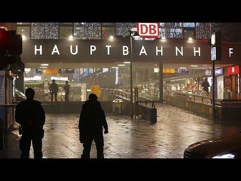 Γερμανία: Συναγερμός στο Μόναχο λόγω τρομοκρατικής απειλής