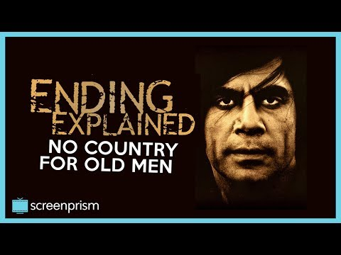Great Job, Internet!: Let's dig into the mysterious ending of No Country For Old Men