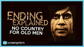 No Country For Old Men   Ending Explained