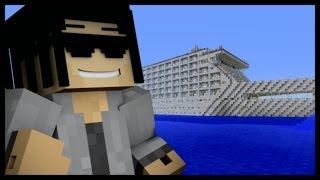 """The Altered Adventure: Ep9 """"Cruise"""""""