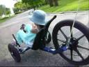 Minli New Trike
