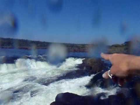 Iguazu: Extreme Kayaking Destination