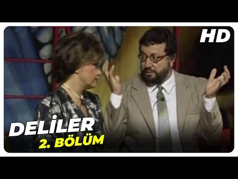 Deliler - 2. Bölüm (1988)