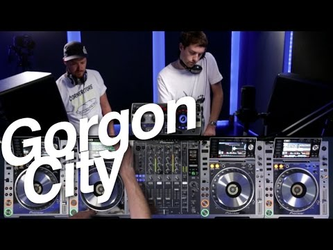 Gorgon City - DJsounds Show 2014