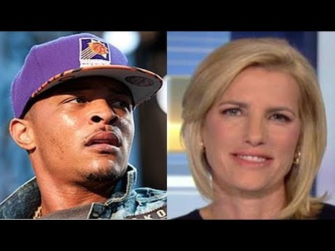 TI Expeditiously Rips LAURA INGRAHAM For Disrespecting NIPSEY HUSSLE