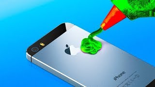 Video 20 GENIALES IDEAS PARA FUNDAS DE TELÉFONO QUE PUEDES HACER TÚ MISMO MP3, 3GP, MP4, WEBM, AVI, FLV Desember 2018