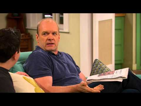 Good Luck Charlie 3.11 (Clip)