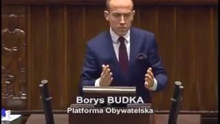 Tak Borys Budka obnażył dziś manipulacje i hipokryzję PiS. W punkt!