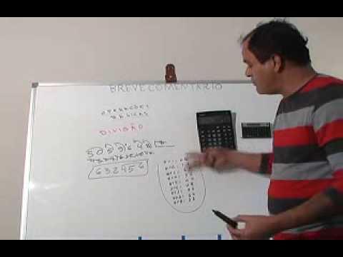 Matemática para crianças - divisão, multiplicação e soma - www.mabcalculo.com