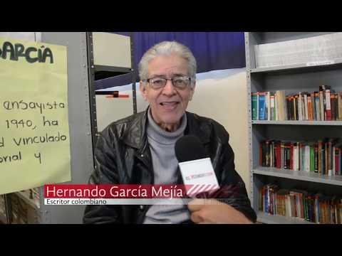 Hernando Mejía García visitó la I. E. Guillermo Gaviria Correa