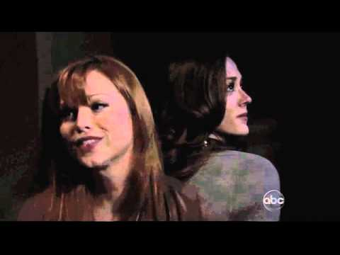 Bianca & Marissa (All My Children) - Part 37 (05/26/2011)