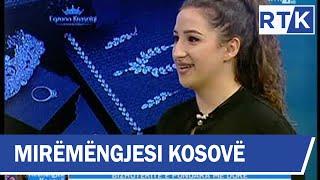 Mysafiri i Mëngjesit - Egzona Krasniqi 25.09.2018