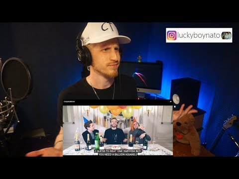 Music Producer Reacts to PewDiePie - CONGRATULATIONS!