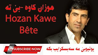 Bete (Hozan Kawa)
