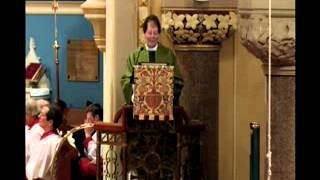 Sermon For The 3rd Sunday After The Epiphany