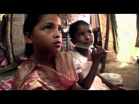 Indien: Die Strassenkinder von Mumbai (Doku)