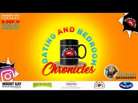 BTL Season 2 EP 11 - Dating & Bedroom Chronicles w/ Kaddesh