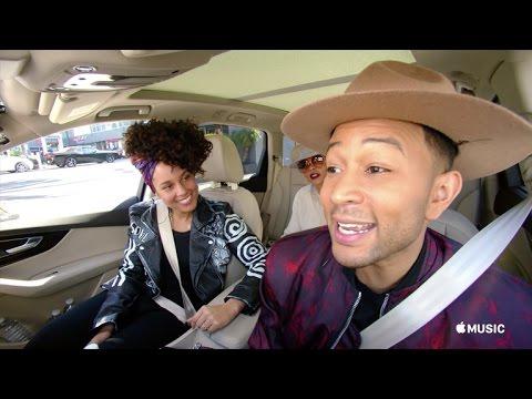 حصريا على خدمة Apple Music..جيمس كوردان يطلق موسما جديدا من Carpool Karaoke