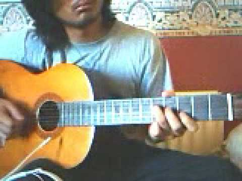 Indian songs on guitar