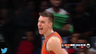 Video Bogdan Bogdanovic'in Rising Stars MVP'si seçildiği enfes performansı: 7 üçlük, 26 sayı, 4 rbd, 6 ast MP3, 3GP, MP4, WEBM, AVI, FLV Februari 2018