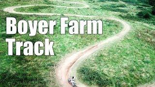 9. Boyer Farm Charity Trail Ride | KTM 250 XC-F