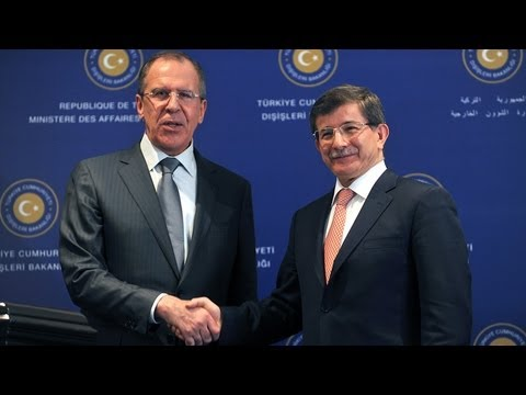 Turkey, Russia: A Complex Relationship