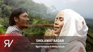 Video Sholawat Badar - Rijal Vertizone feat. Wafiq Azizah MP3, 3GP, MP4, WEBM, AVI, FLV September 2019
