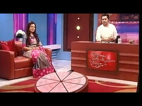 With Nazim Joy- 13 | Meher Afroz Shaon