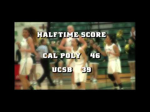 Cal Poly vs. UC Santa Barbara
