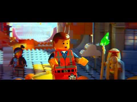 La LEGO Película - Tráiler Teaser Oficial (Cutdown) en español HD