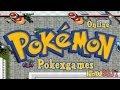Pokexgames - Pokemon Online [Pxg] [Loquendo]