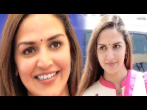 Esha Deol Launches Free Computer Education For You