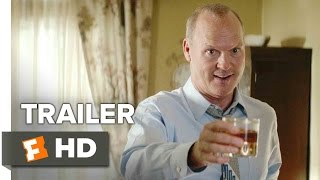 The Founder Trailer #3 (2017) | Movieclips Trailers by  Movieclips Trailers