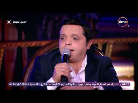 شيرين لمحمد هنيدي: لك أخ كبير ولا طويل؟