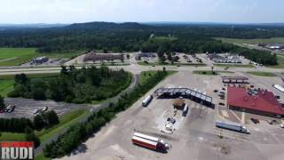Time for a break and have some fun TRUCKER RUDI 07/18/17 Vlog#1134 From Trucker Rudi Dueck https://www.truckerrudi.com/ Email: Trucking@TruckerRudi.com