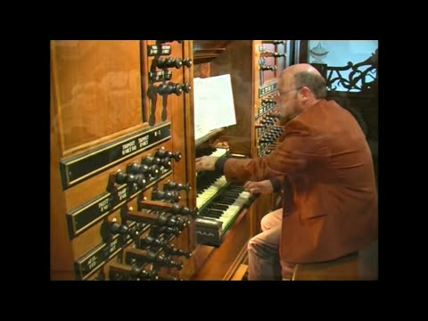 "Johann Sebastian Bach - ""Jesus bleibet meine Freude"" - BWV 147 -"