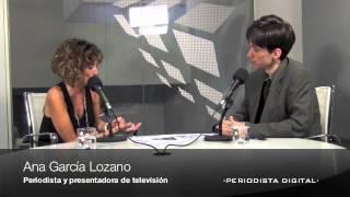 """Ana García Lozano: """"Pedrerol tiene razón, Punto Radio desmotivó en tiempo récord a grandes comunicadores"""""""
