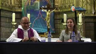 La actual Nínive - Una llamada a la conversión