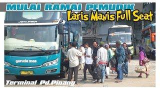 Video HUNTING EDISI RAMADHAN #3 Mulai Ramai Para Pemudik Terminal Pd.Pinang MP3, 3GP, MP4, WEBM, AVI, FLV Mei 2019