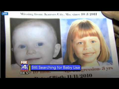 10 02 13 Baby Lisa's parents talk to Fox4 Fox4KC