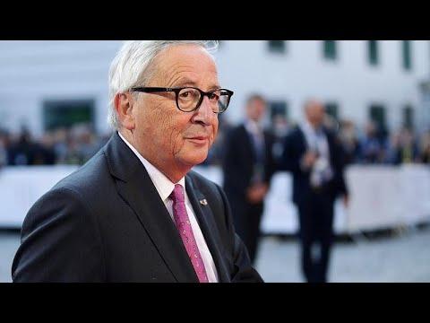 Γιούνκερ προς Όρμπαν: «Δεν έχεις θέση στο Ευρωπαϊκό Λαι¨κό Κόμμα» …