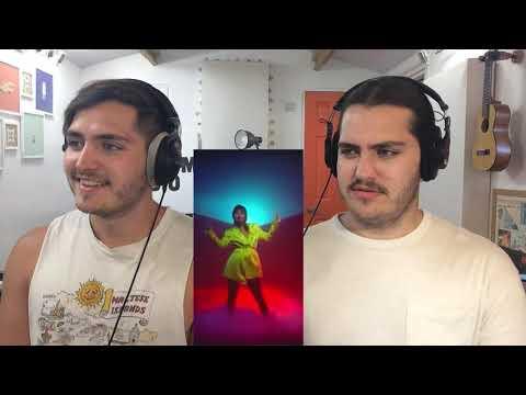 Twin Musician's REACT - Little Mix - Break Up Song (Official Vertical Video)