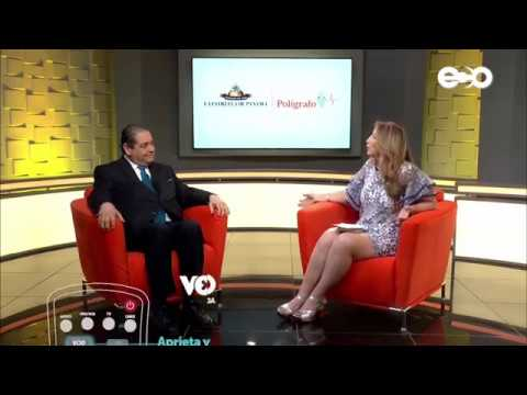 Adán Arnulfo Arjona: No se puede generar desconcierto