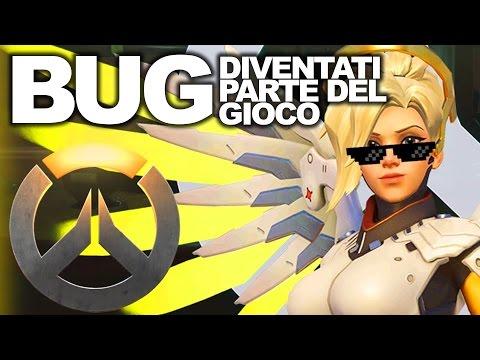 i 5 bug che sono diventati parte del gioco completo
