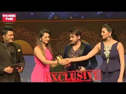 সেরা নায়িকার পুরস্কার জিতে কেঁদে দিলেন শবনম বুবলি - Bubly Wins Meril Prothom Alo Best Actress Award