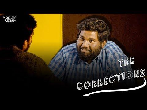 The Corrections | Exams - Part 2 | by Sabarish Kandregula | VIVA